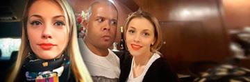 "Andreea Ibacka: ""Mi s-a intamplat sa ma scoata Cabral din sarite, sa-mi vina sa plec"" VIDEO EXCLUSIV"
