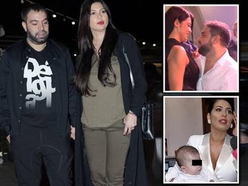 Stim adevarul! Roxana Dobre nu a fugit de acasa! Mai mult, e gravida in doua luni cu Florin Salam! Avem primele declaratii EXCLUSIV