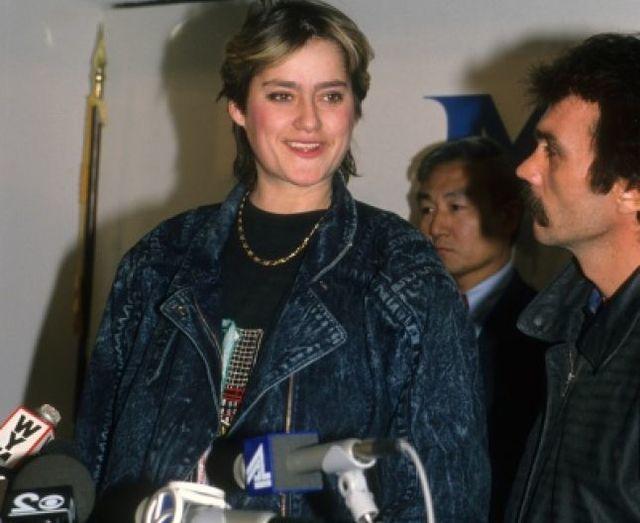 Schimbare radicala in viata femeii care a acuzat-o pe Nadia Comaneci ca i-a distrus casnicia!