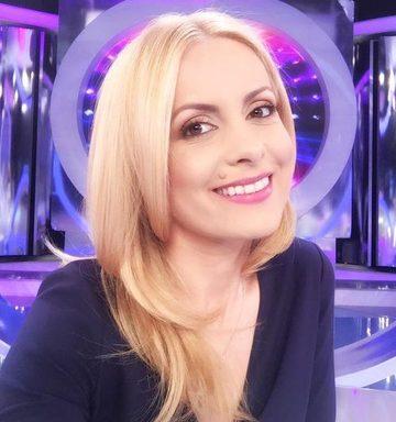 Ce a făcut Simona Gherghe după ce Mirela Boureanu Vaida a anunţat că se va întoarce pe TV! Imaginea care i-a surprins pe fani