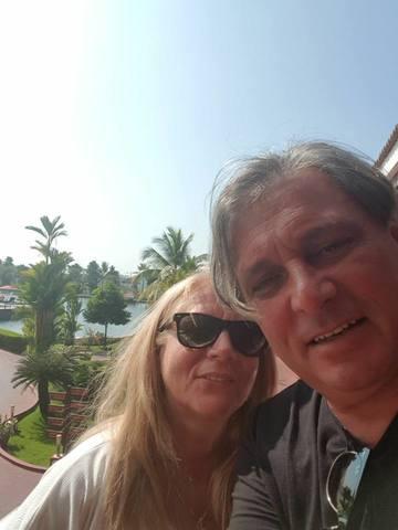"Ce l-a socat pe Cornel Gales in croaziera din India: ""Nu mi-a venit sa-mi cred ochilor!"""