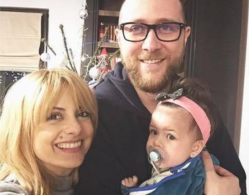 Simona Gherghe e in culmea fericirii! A facut anuntul despre fetita ei!