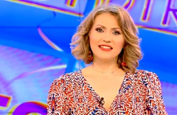 Mirela Vaida a vorbit despre noua emisiune pe care o va prezenta