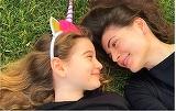 "Monica Gabor, declaratii coplesitoare despre fiica sa: ""Ma uit in ochii fiicei mele si realizez ca..."""