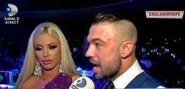 """Loredana Chivu, petrecere de lux la 28 de ani! Iubitul blondinei a dat din casa! Ce iubeste cel mai mult la Lore: """"Imi place caracterul ei foarte mult"""""""