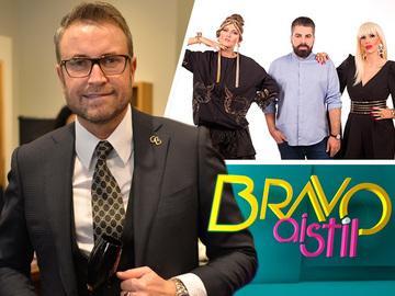 "Catalin Botezatu este noul membru al Juriului ""Bravo, ai stil! All Stars"""
