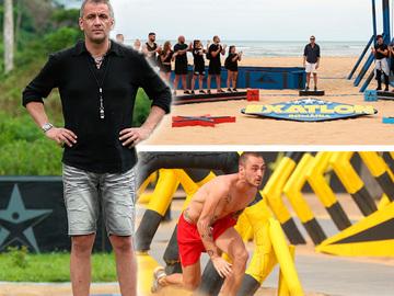 """Cosmin Cernat, prezentatorul """"Exatlon"""", unul dintre cei mai experimentati comentatori sportivi din lume! Show-ul """"Exatlon"""", difuzat in aceasta seara, de la ora 20.00"""