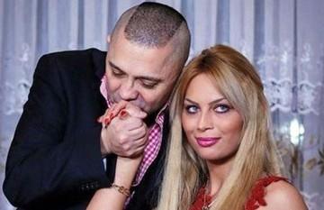 S-a aflat adevaratul motiv pentru care Nicolae Guta vrea sa divorteze de Cristina! Cum l-a umilit sotia lui