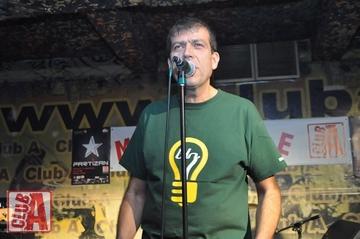 Artanu de la Timpuri Noi a cantat cu Corul Radiodifuziunii Romane in memoria Regelui Mihai FOTO