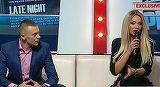 """Bianca Dragusanu si fratele ei vitreg, prima oara la TV. Cine este, de fapt, tanarul Bogdan Dragos? """"Tatal lui Bogdan este..."""""""