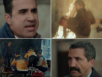 """Familia lui Ali trece la atac, azi in """"Dragoste si ura"""", de la 20.00, la Kanal D"""