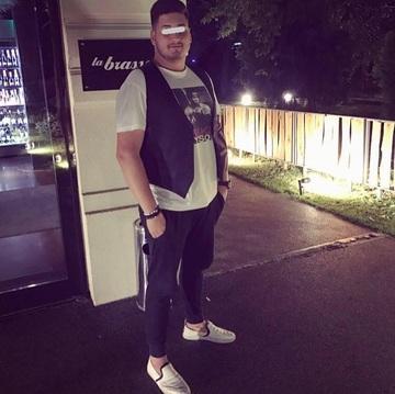 Fiul fostului ministru Gabriel Oprea se distreaza la un hotel de lux din Poiana Brasov! FOTO