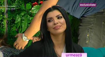 "Andreea Tonciu a recunoscut: a vrut sa divorteze de sotul ei! Teo Trandafir: ""Avea lacrimi in ochi"""