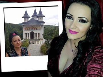 "Drama Silvanei Riciu: ""Mama s-a stins sub ochii mei"" – Ce s-a intamplat intre ea si tatal ei – Video Exclusiv!"