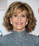 """Jane Fonda, operata de cancer! Cum se simte actrita: """"Am crezut ca ma voi vindeca in totalitate"""""""