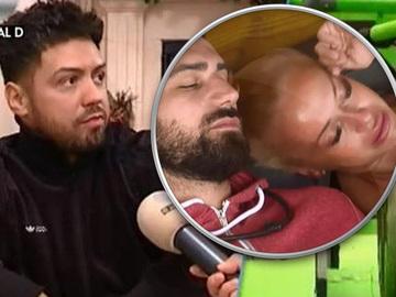 """Exatlon Romania. Anda Adam si Andrei Stoica, sustinuti de familiile de acasa! Sotul artistei, declaratii de senzatie: """"Sunt mandru de ea"""""""
