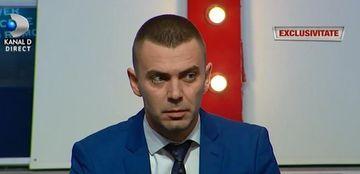 Filmul groazei! Confundat de politisti, Bogdan, fratele vitreg al Biancai Dragusanu, a fost batut crunt 12 minute, iar acum sufera de trei afectiuni grave