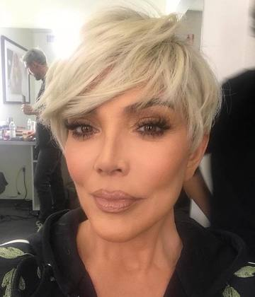 "Mama surorilor Kardashian si Jenner, la cutit! E incredibil ce operatie a putut sa isi faca faimoasa Kris Jenner: ""Erau mult prea mari"""