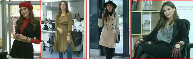 Cristina Mihaela te invata ce sa porti si ce nu la birou! 4 tinute office pe care le poti incerca si tu pentru un look de mare efect