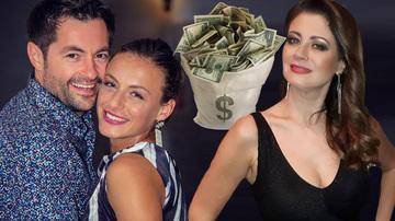 Logodnica a lui Norris Mageanu ii da clasa Corinei Danila! Ana Bogdan a castigat peste o jumatate de milion de dolari, in timp ce vedeta tv e inca datoare la banci!