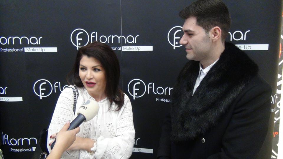 "Claudia Ghitulescu a scapat un cantaret de la moarte! ""Aveam 140 de kilograme, riscam sa mor"" VIDEO EXCLUSIV"