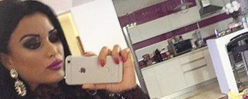 Daniela Crudu are apartament de 100.000 de euro si masina de fite. Avem imagini din casa Crudutei - FOTO!