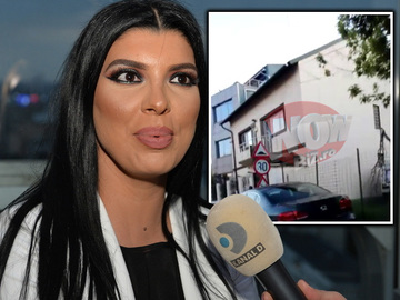 Andreea Tonciu a lasat vila de 250.000 de euro pentru un apartament cu 3 camere! Bruneta nu mai sta cu mama ei | EXCLUSIV