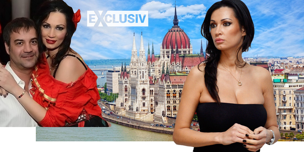 A divortat Nicoleta Luciu de Zsolt Csergo? Sotul Nicoletei apare ca necasatorit in actele oficiale!
