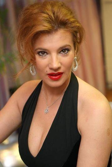 Mihaela Borcea a pierdut din nou lupta cu kilogramele! Ultima imagine cu afacerista este elocventa FOTO