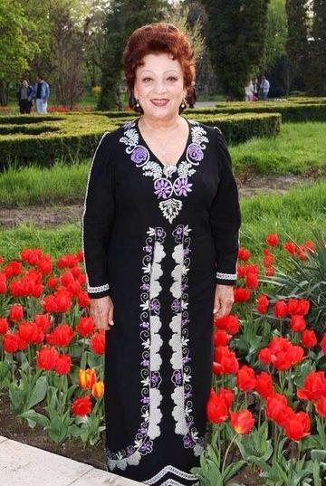 Maria Ciobanu, venituri de peste 1.000.000 lei in 6 ani! Sumele au fost obtinute prin fundatia culturala a artistei | EXCLUSIV