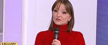 """Lidia, fiica lui Vadim Tudor, adevarul despre moartea tribunului: """"A murit cu zile din cauza..."""""""