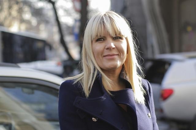 Elena Udrea este insarcinata!