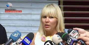 """Elena Udrea neaga faptul ca ar fi insarcinata! """"Nu este adevarat"""""""