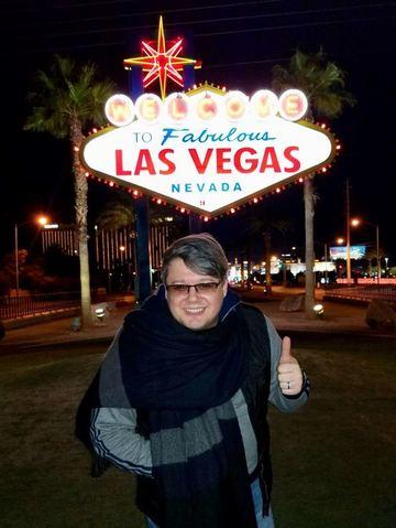 Fuego isi face de cap in Las Vegas! Avem imagini in exclusivitate cu el in America | EXCLUSIV