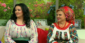 Ce a putut sa faca Silvana Riciu in culise! Cantareata a cautat in geanta unei colege – Ce s-a intamplat? VIDEO EXCLUSIV