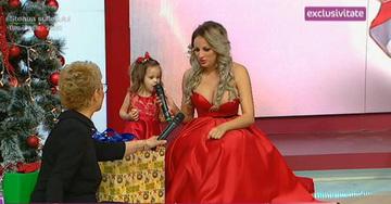 """Nuntă în familia Sânzianei Buruiană! A făcut anunţul în urmă cu puţin timp: """"Casă de piatră!"""""""