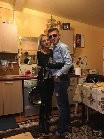 Veste bomba in familia lui Nicolae Guta! S-a casatorit in secret fiul Nicoletei Guta? Vezi imaginea care-l da de gol pe Gabriel FOTO
