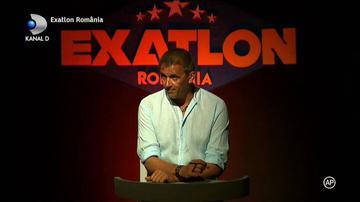 O noua ELIMINARE la Exatlon Romania! Ce lovitura pentru concurenti, nimeni nu se astepta la nominalizarile facute