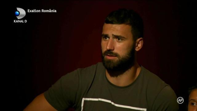 """Veste bomba! Inca patru sportivi intra in competitia Exatlon Romania! Cum au reactionat concurentii - Andrei Stoica: """"Eu sunt un luptator. Nu mi-e frica"""""""