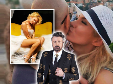 """Cum arata sotul Alinei, frumoasa blonda care l-a vrajit pe Catalin Botezatu la """"Bravo, ai stil! All Stars"""""""