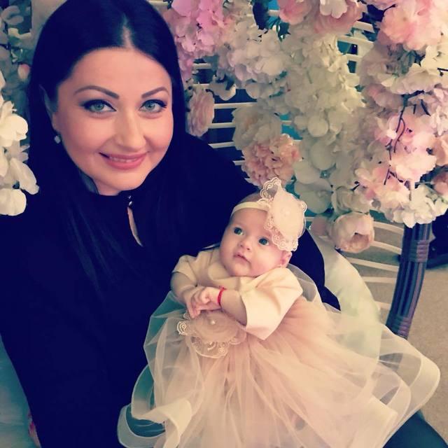 Gabriela Cristea a starnit un val de emotii. Anuntul ei a venit dupa 5 luni de concediu de maternitate