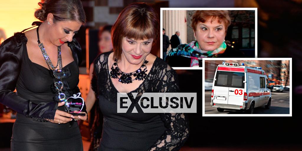 Clipe teribile pentru Anamaria Prodan! Mama ei a ajuns de urgenta la spital! Avem toate detaliile