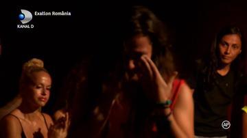"Inca o eliminare in echipa ""Razboinicilor""! Diana a plecat definitiv din competitia Exatlon Romania"