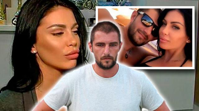 """Anna, iubita lui Catalin Cazacu, detalii despre relatia lor: """"El este foarte gelos. S-a enervat ca i-am dat like lui..."""""""
