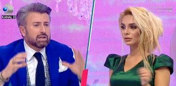 """Aparitie dezastruoasa la """"Bravo, ai stil! All stars""""! Iulia Albu: """"Esti prima concurenta care vine cu parul nespalat"""""""