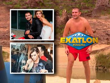 Catalin Cazacu s-a iubit cu o prezentatoare tv! Dupa despartirea de concurentul Exatlon, blonda a fost umilita in ultimul hal! A primit un pahar cu lapte direct in fata! VIDEO EXCLUSIV