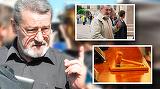 Sarac lipit, un celebru prezentator tv din Romania a dat in judecata statul! Vezi de ce a ajuns Doru Braia prin tribunale