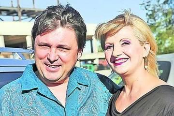 """Ileana Ciuculete a dezvaluit cum s-a iubit cu sotul ei timp de 26 de ani: """"Ce fac eu cu nebunicul meu: tot! Daca-mi vine… si-n baie!"""""""