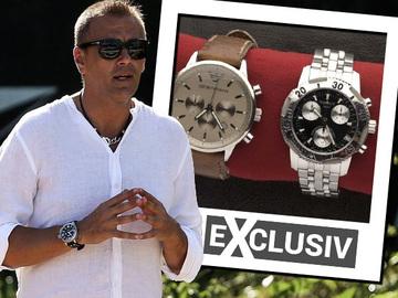 Cat costa ceasul pe care Cosmin Cernat il poarta la mana, la Exatlon? Prezentatorul are o colectie impresionanta de ceasuri | EXCLUSIV