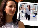 Cine este de fapt Roxana, concurenta nou intrata in echipa Razboinicilor de la Exatlon? Uite ce face in viata de zi cu zi VIDEO